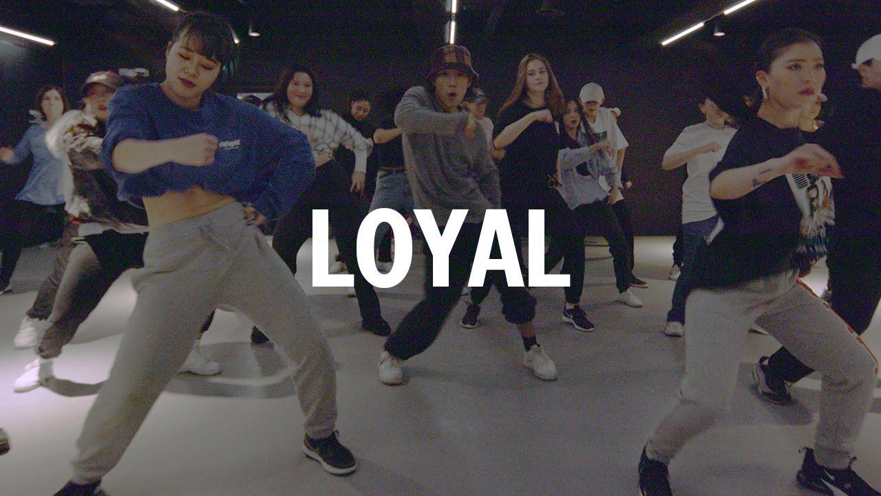 PARTYNEXTDOOR – Loyal (feat. Drake) / Beginner's Class