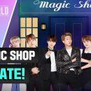 유튜버 BTS WORLD 음악 MAGIC SHOP Update!