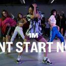댄스 유튜버 Dua Lipa - Don't Start Now / Lia Kim Choreography