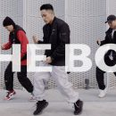 댄스 유튜버 Roddy Ricch - The Box / Bale Choreography