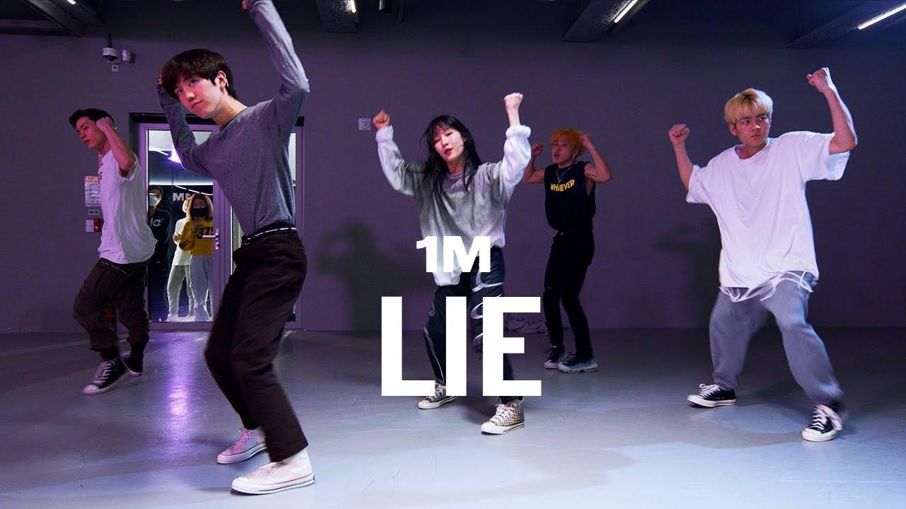 댄스 유트브 동영상 BTS – Lie