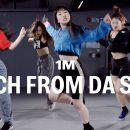 댄스 유튜버 Mulatto - B*tch From Da Souf Remix ft.