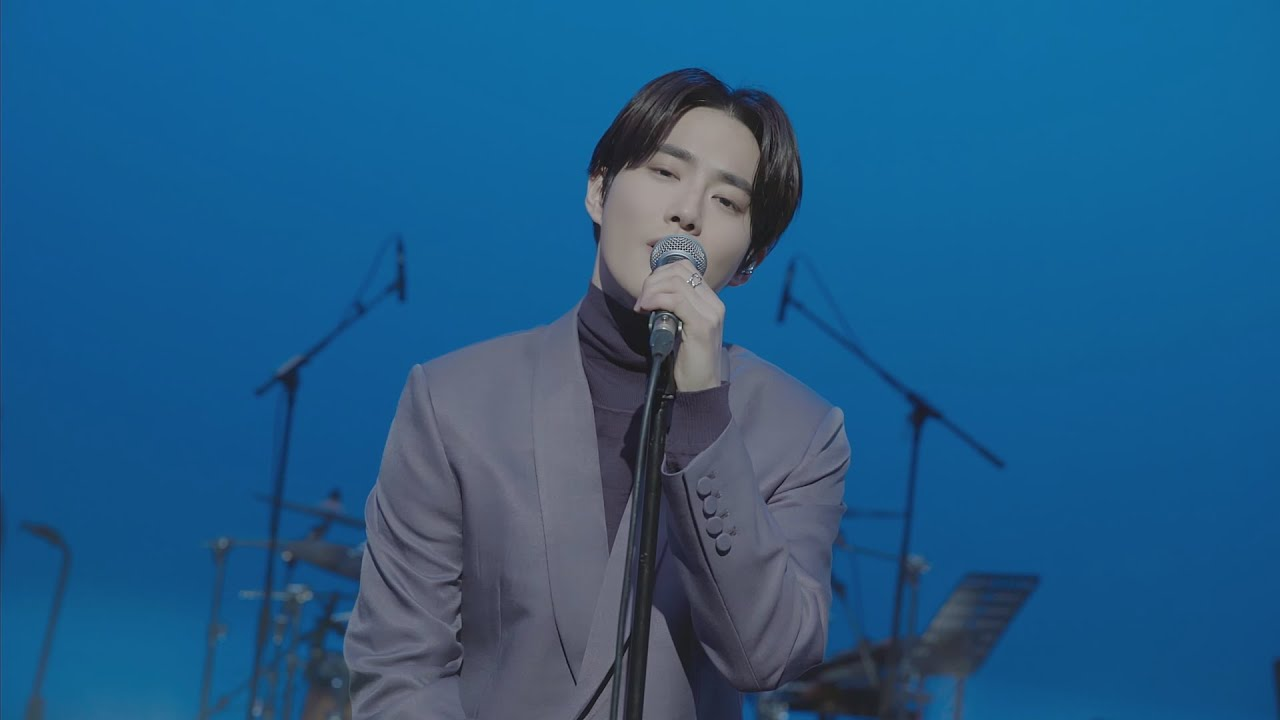 유튜버 SUHO 수호 'Made In You' Live Session