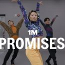 동영상 댄스 춤 배우기 Calvin Harris, Sam Smith - Promises